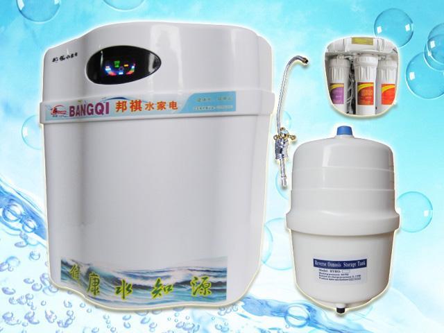 实用型台挂式弱碱性纯水机