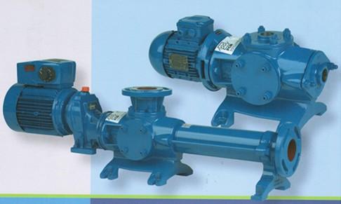 污泥泵_自吸式泥浆泵_污泥泵图片