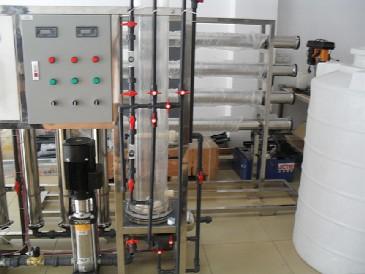 柳州去离子水设备