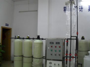 桂林去离子水设备