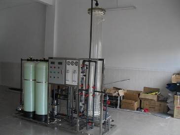 梧州去离子水设备