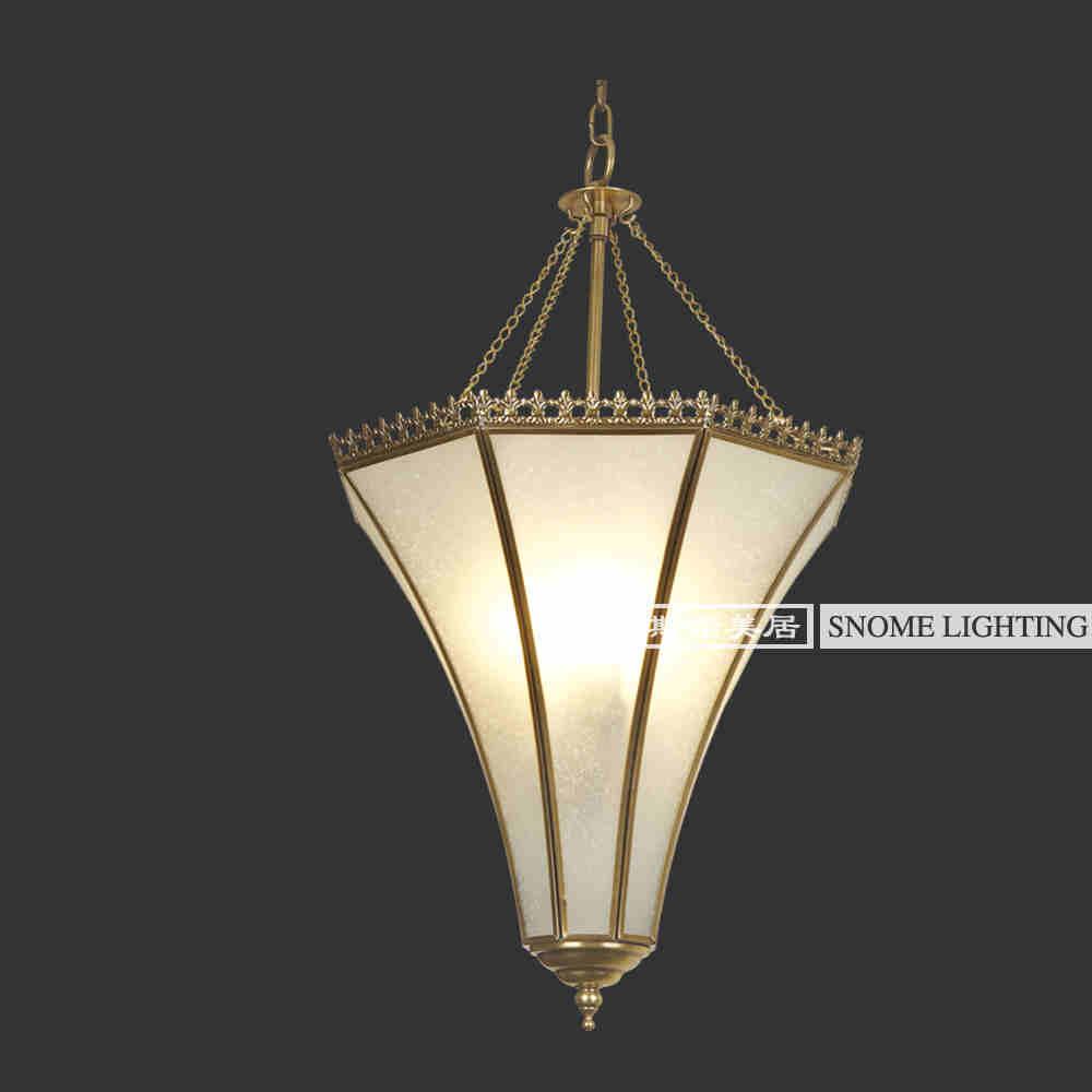 家居灯饰批发 灯饰批发价格 欧式全铜灯具