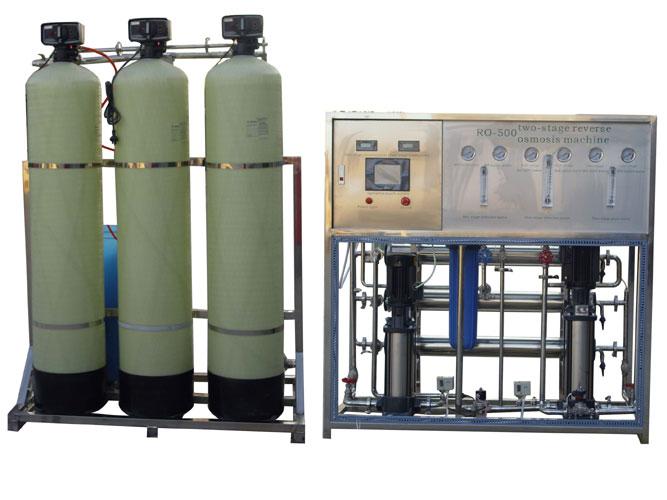 反渗透设备、软化水设备、纯净水设备、实验室纯水设备
