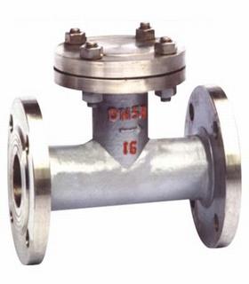 T型管道过滤器,不锈钢蒸汽过滤器,高温过滤器,惠州过滤器
