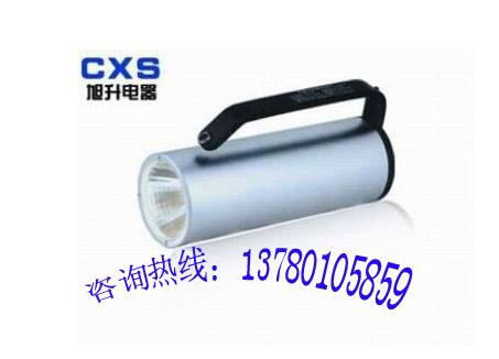 手提式探照灯,CBST6301手提式防爆探照灯