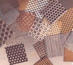 冲孔筛板网