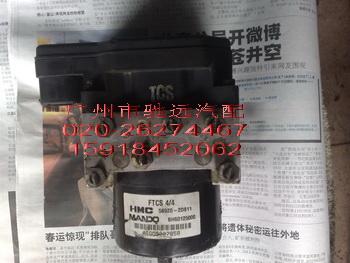 宝马Z4方向机 冷气泵汽车配件 拆车配件