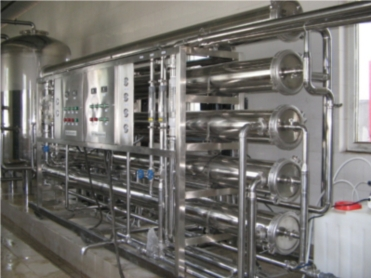 反渗透设备、软化水设备、开水器、纯净水设备