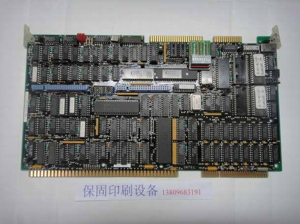 小森印刷机pqc电脑台电路板psbc 86/30