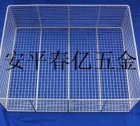网筐、电焊网筐、不锈钢网筐