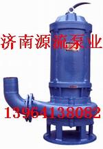 QW源流立式潜水泥浆泵,排污泥泵