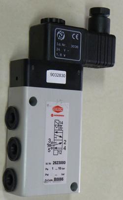 北京春桥科技有限公司张娇供应P+F传感器