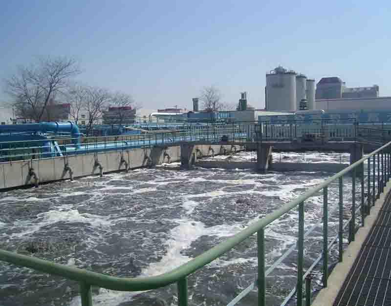 供应北京工业中水回用工艺