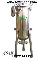 塑胶纯PP聚丙烯LATT过滤机