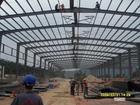 北京天津企业钢构厂房厂棚拆迁北京钢结构厂房拆除回收