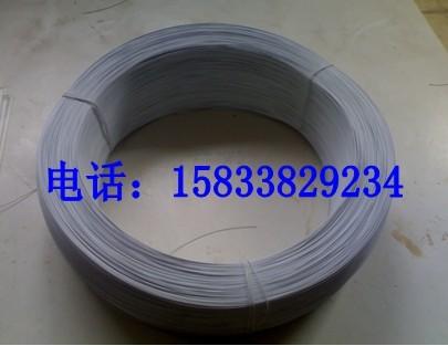 PVC包塑钢丝 包塑丝 涂塑钢丝