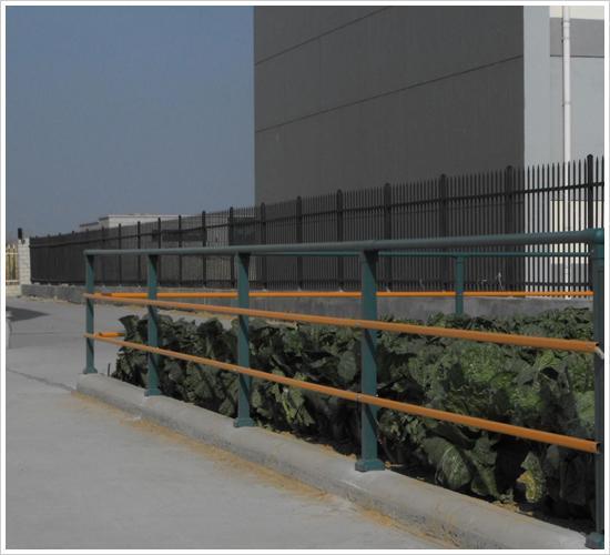 金属护栏网、铁艺护栏网、护栏网报价、防盗护栏网