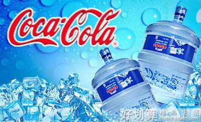 冰露饮用水广州送水