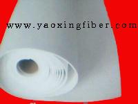 耐火陶瓷纤维纸 隔热纸 阻燃纸 硅酸铝纸