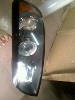 供应:沃尔沃XC90后尾灯拆车件