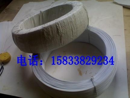 包塑钢丝 涂塑钢丝 包塑丝 PVC丝 72A包塑丝
