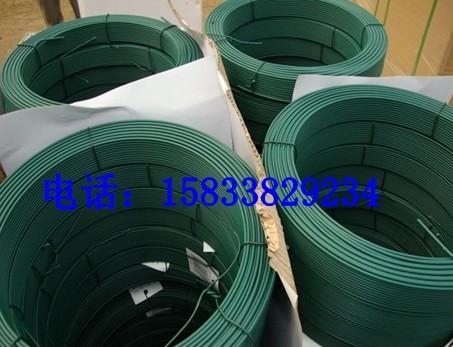 包塑钢丝 PVC包塑钢丝 包塑72钢丝