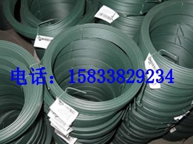 包塑钢丝 涂塑钢丝 PVC钢丝厂家
