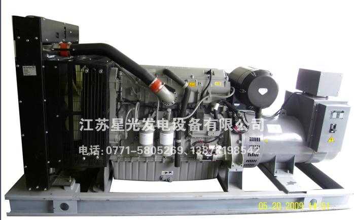 帕金斯发电机组(10KW-1600KW)