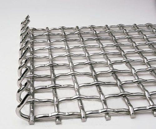 定做轧花网|镀锌轧花网|平纹轧花网