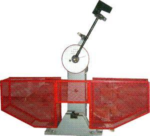 二次购买率最高的冲击试验机-工矿安全专用摆锤冲击试验机