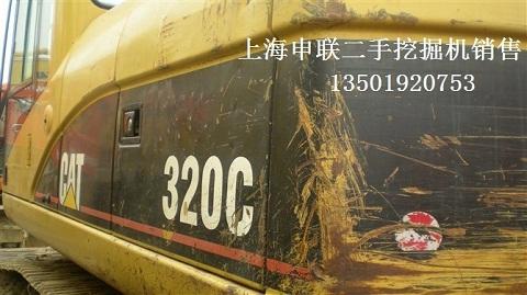 年终促销-二手挖掘机市场1350-192-0753;进口二手挖机