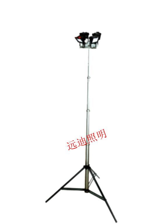 厂家直销SFW6140A全方位自动升降工作灯,湖北工作灯代理