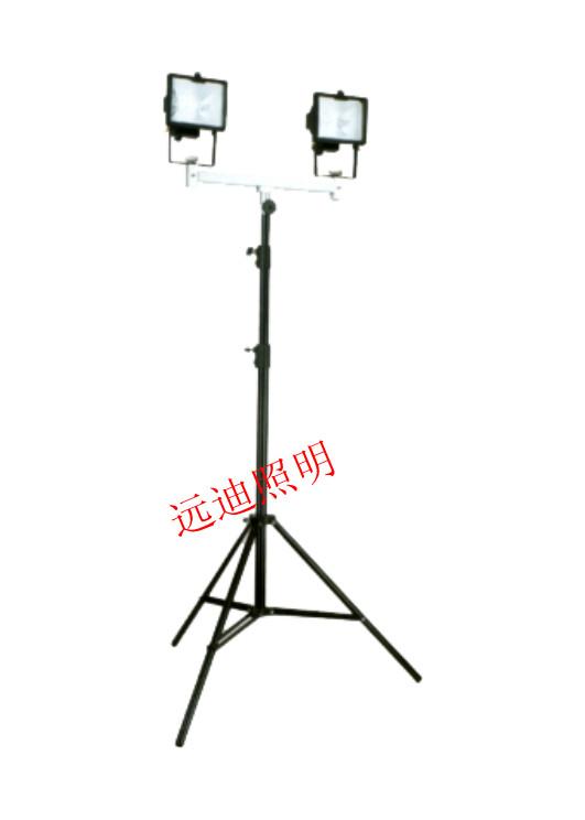 SFW6140B便携式升降工作灯首选武汉远迪照明,升降工作灯厂家