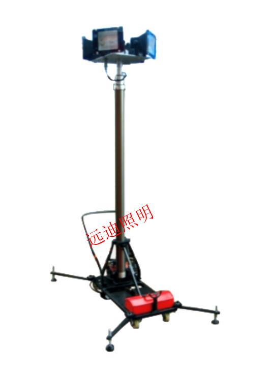 武汉SFW6140C全方位自动升降泛光灯,全方位升降泛光灯批发