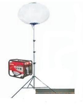 武汉远迪诚邀SFW6150B大功率球灯代理,移动照明车批发,