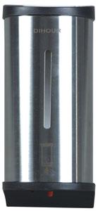 厂家直销304不锈钢皂液器,不锈钢自动感应皂液器