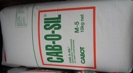 美国技术生产 卡博特气相白碳黑M-5
