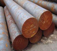上海供应Q235B普圆、Q345B低合金圆钢