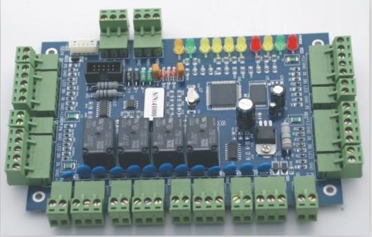 32位单门门禁控制器(KD-C210)