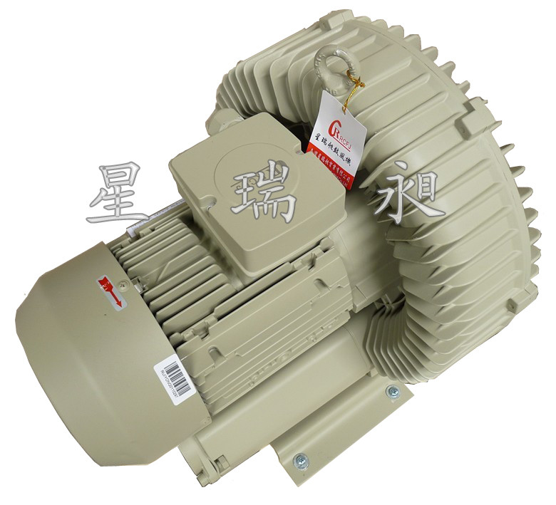 台湾星瑞昶高压风机价格,台湾高压风机,机械设备专用风机