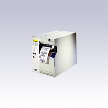 斑马 105SL工业型条码打印机广州奇点代理