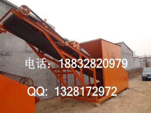 供应筛沙机、砂石分离机、建筑大型筛沙机