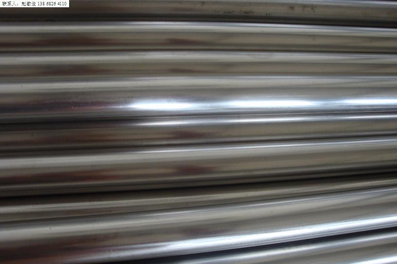 EN10217-7不锈钢焊管
