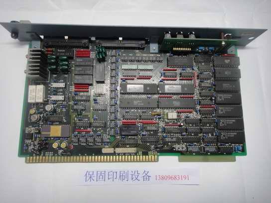 小森印刷机pqc电脑台电路板ipc-452