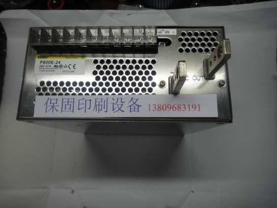 小森印刷机开关电源p600e-24