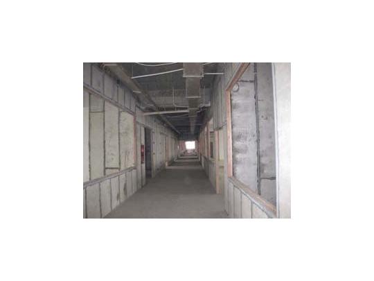 玻镁保温板生产设备