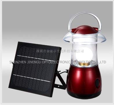 深圳市厂家供应太阳能野营灯价格