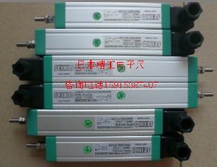 日本精工SEIKO注塑机电子尺(位移传感器)KTC-200MM
