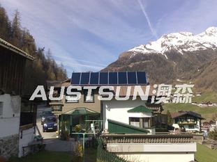 振兴太阳能产业,发展绿色新能源