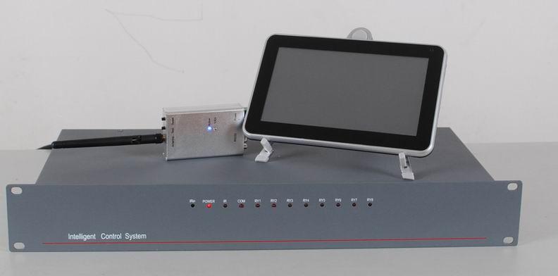 会议中控系统,可编程中控系统,智能会议控制系统